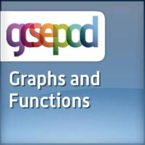 Algebra: Graphs and Functions
