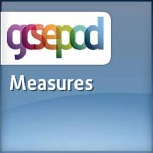 Shape, Space and Measures: Measures