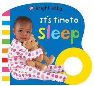 Its Time to Sleep