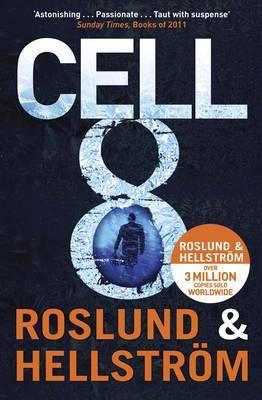 Cell 8: Ewert Grens 3
