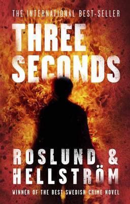 Three Seconds: Ewert Grens 4