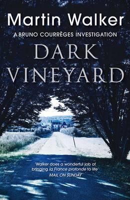 Dark Vineyard: Bruno, Chief of Police 2