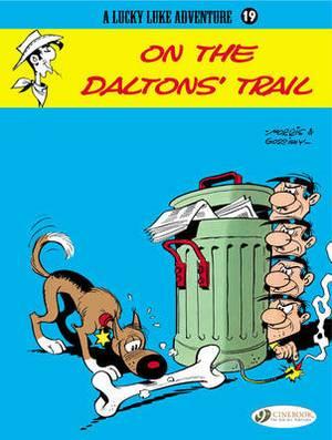 Lucky Luke: v. 19: On the Daltons' Trail