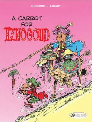 Iznogoud: v. 5: Carrot for Iznogoud