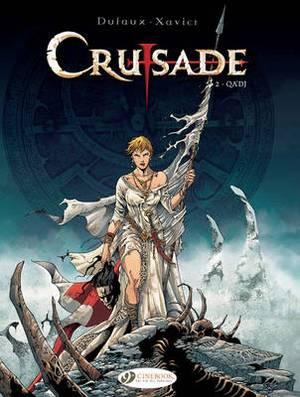 Crusade: v. 2: Qa'dj Qa'dj