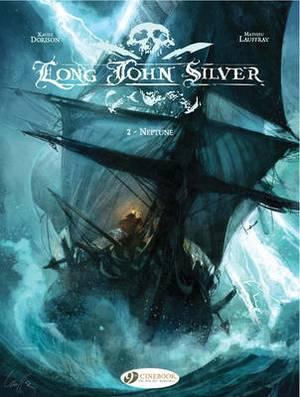 Long John Silver: v. 2: Neptune