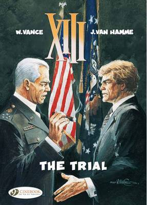 XIII: v. 12: The Trial Trial