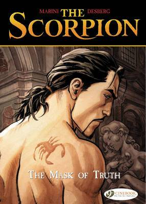 The Scorpion: v. 7: Mask of Truth