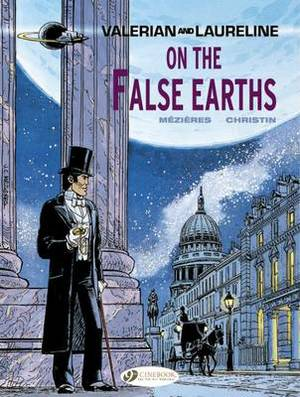 Valerian: v. 7: On the False Earths