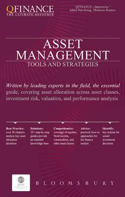 Asset Management: Tools and Strategies