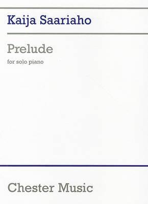 Prelude: For Solo Piano