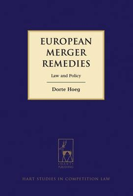 European Merger Remedies: Law and Policy