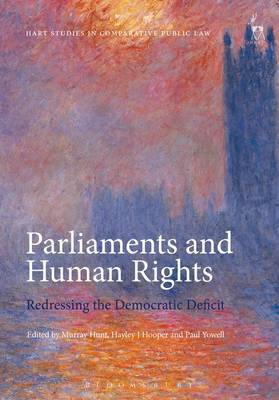 Parliaments and Human Rights: Redressing the Democratic Deficit