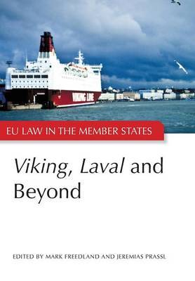 Viking, Laval and Beyond