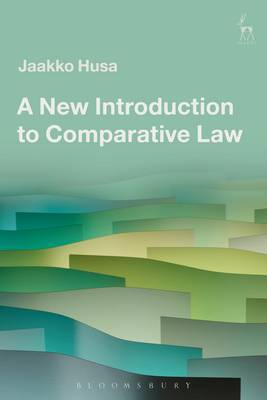 A New Introduction to Comparative Law