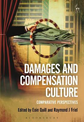 Damages and Compensation Culture: Comparative Perspectives