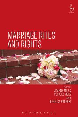 Marriage Rites and Rights