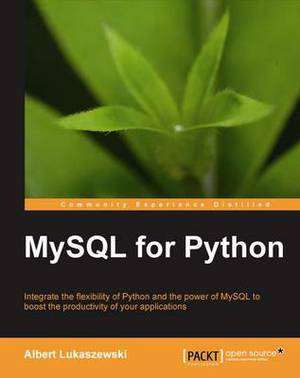 MySQL for Python: Database Access Made Easy