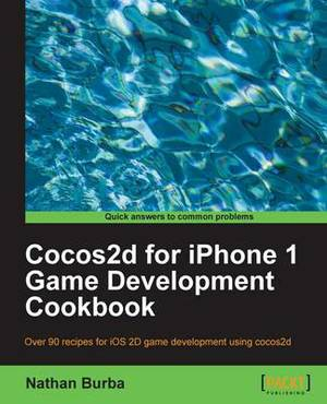 Cocos2d for iPhone 1 Game Development Cookbook