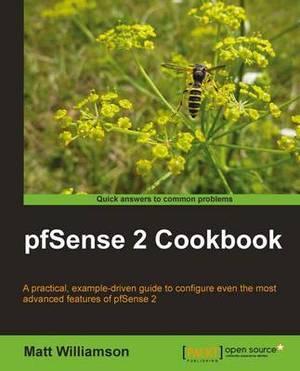 PfSense 2 Cookbook