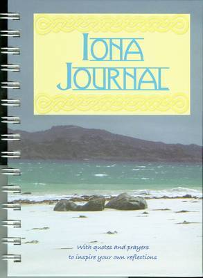 Iona Journal