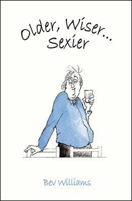 Older, Wiser, Sexier (Men)