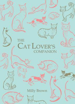The Cat Lover's Companion