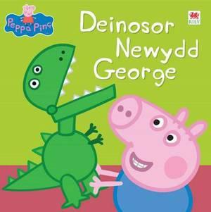 Deinosor Newydd George