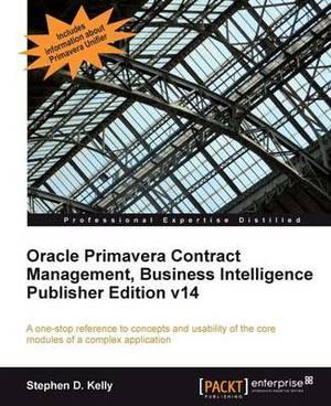 Oracle Primavera Contract Management:  Volume 14