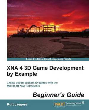 XNA 4 3D Game Development by Example: Beginner's Guide