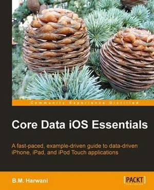 Core Data iOS Essentials