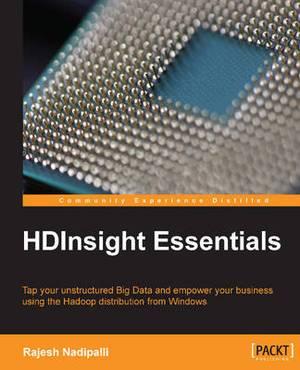 HDInsight Essentials