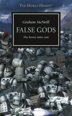 Horus Heresy - False Gods