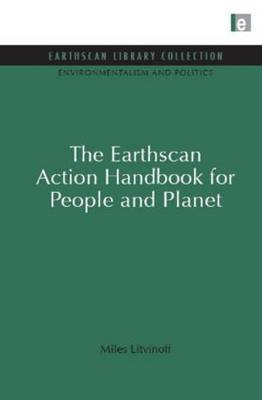 The Earthscan Action Handbook for People and Planet
