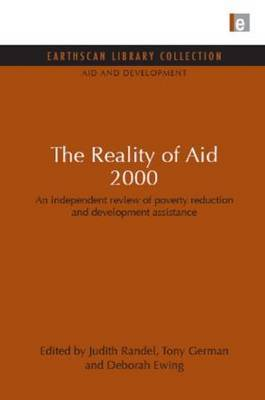 The Reality of Aid: An Independent Review of Poverty Reduction and Development Assistance: 2000