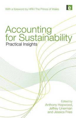 Accounting for Sustainability: Practical Insights