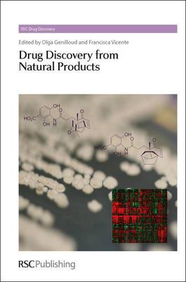 Drug Discovery from Natural Products
