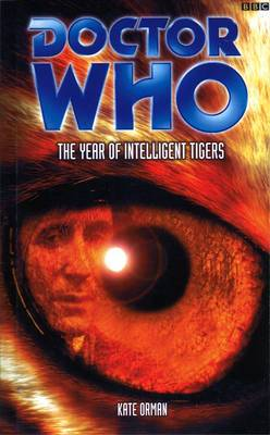 Doctor Who: The Year of Intelligent Tigers