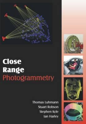 Close Range Photogrammetry: Principles, Methods and Applications