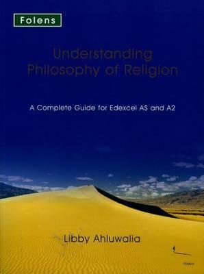 Understanding Philosophy of Religion Edexcel Text Book