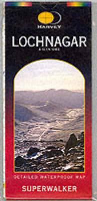 Lochnagar and Glen Shee