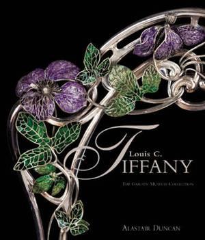 Louis C Tiffany