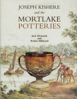 Josseph Kishere & Mortlake Potteries