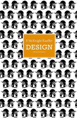 Edward Mcknight Kauffer, Design