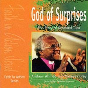 God of Surprises: The Story of Desmond Tutu