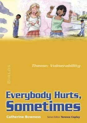 Everybody Hurts, Sometimes