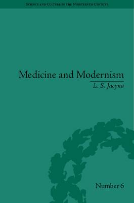Medicine and Modernism: A Biography of Henry Head