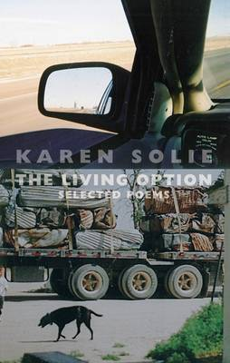 The Living Option: Selected Poems