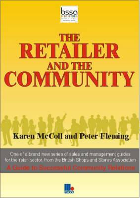 The Retailer and the Community