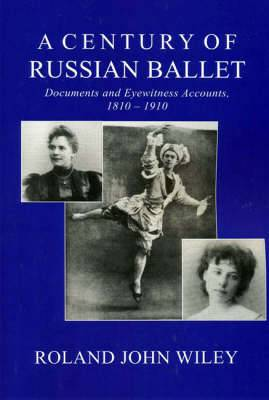 A Century of Russian Ballet